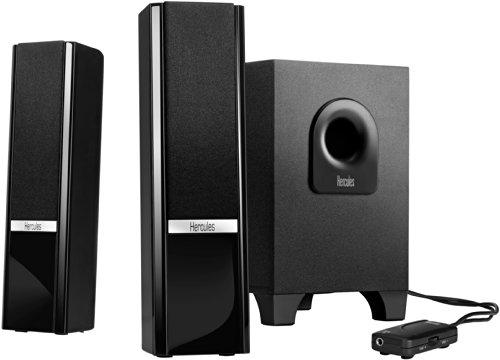 hercules-xps-gloss-sistema-audio-21-trasparente