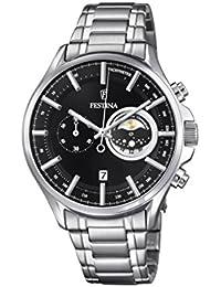 Festina Herren-Armbanduhr F6852/3