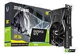 Zotac Nvidia GTX1650 GAMING OC 4G Fan PCI Express scheda grafica