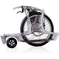WEIGZ Sola Rueda de la Bicicleta de molienda Auto-Equilibrio de la Aptitud Deportiva Coche