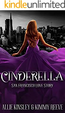 Cinderella: San Francisco Love Story