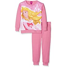 Disney Pigiama, Ensemble de Pyjama Fille