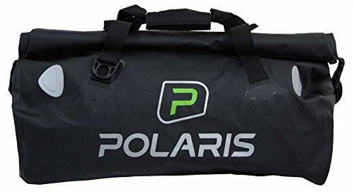 Polaris - Borsone Aquanought Holdall, 40 l nero - nero