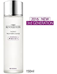 Missha Time Revolution The First Treatment Essence 150ml [Misc.]
