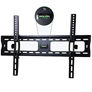 Originale jovitecs tv montaggio a parete per tv lcd universal led e plasma girevole - Montaggio tv a parete ...