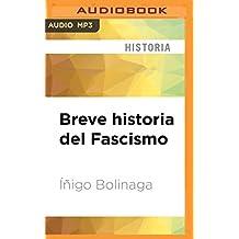 SPA-BREVE HISTORIA DEL FASCI M