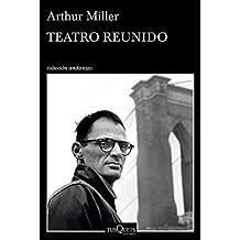 Teatro reunido (Volumen independiente)