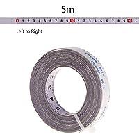 Maßband 2 m Federstahl Ausziehbares 2 Meter Bandmaß Rollmaßband