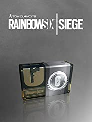 TOM CLANCY'S RAINBOW SIX SIEGE: 1200 CREDITI R6 - 1200 CREDITI | Codice Uplay pe