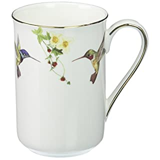 Abbott Collection Ambrosia Hummingbird Mug