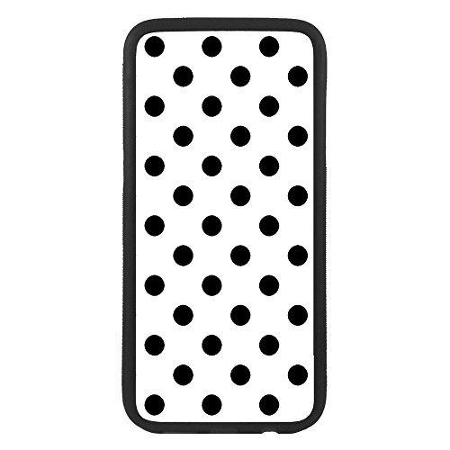 Funda carcasa para móvil diseño estampado de lunares flamenco compatible con Huawei P10 lite
