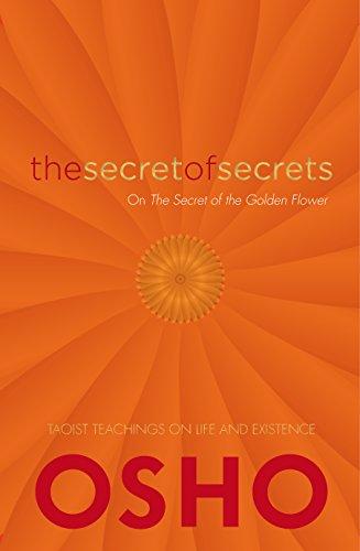 Secret of Secrets: On The Secret of the Golden Flower ...
