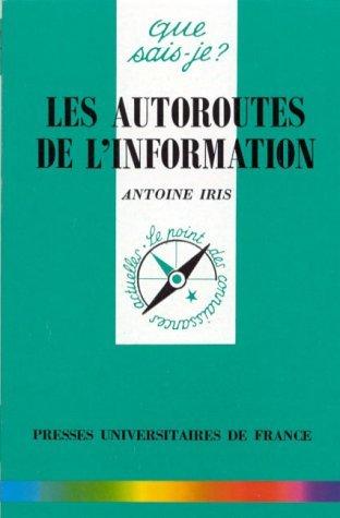 Les autoroutes de l'information