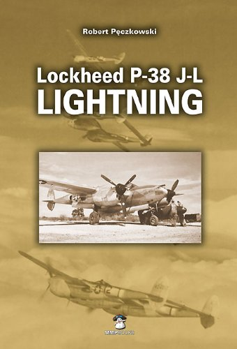 Lockheed P-38 J-L Lightning (Yellow) for sale  Delivered anywhere in UK