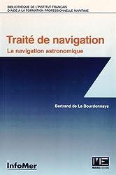 Traité de navigation - la navigation astronomique