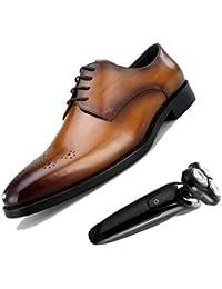 Details zu Herren Schuhe Business Oxford Abendschuhe handgemacht echtleder Krokodil Gr 5