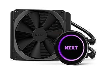 NZXT RL-KRX42-02 Kraken X42 RGB Pump Fan Radyatörlü Sıvı Soğutma