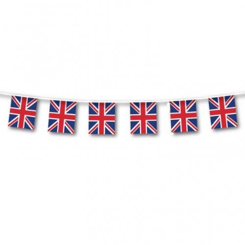 25 M XL Motif Grande Bretagne Union Jack fanions