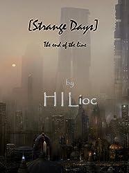 Strange Days (Extreme Ways Book 0)