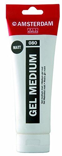 Talens AMSTERDAM Heavy Gel Malmittel matt 250 ml -