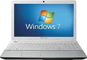 Packard Bell NX.BWTEK.002 EasyNote TS 15.6 inch Laptop (Intel i5-2450 Processor, 4GB RAM, 500GB HDD, Integrated Graphics Card, Webcam, Wi-Fi, Bluetooth, Windows 7 Premium)