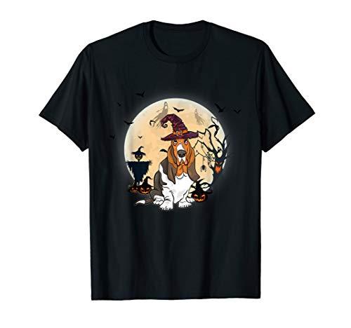 Bloodhound Halloween Geschenk - Bloodhound Hunde Kostüm