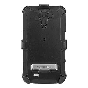 Seidio CONVERT® with Metal Kickstand Combo for Samsung Galaxy S4