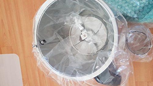 Original Bol de Mixage pour Thermomix TM5 Vrwerk
