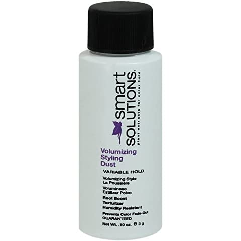 Smart Solutions Volumizing Styling Dust, 0.10 Fluid Ounce by Smart Solutions
