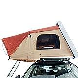 Yx-outdoor Vollautomatisches Dachzelt, hydraulisches Pop-Up-Dachzelt, Camping, Jeep-Pickup-Truck für Kurzstreckenreisen