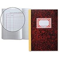 Miquelrius 3018 - Libro registro de facturas emitidas