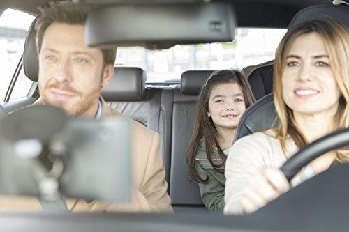 Garmin DriveSmart 50 LMT-D EU Navigationsgerät (12,7cm (5 Zoll) Touch-Glasdisplay, lebenslange Kartenupdates, Verkehrsfunklizenz, Sprachsteuerung) - 9