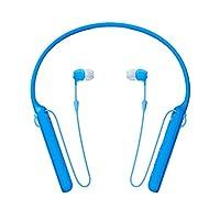 Sony Wi-C400L Kulakiçi Kulaklıklar, Mavi