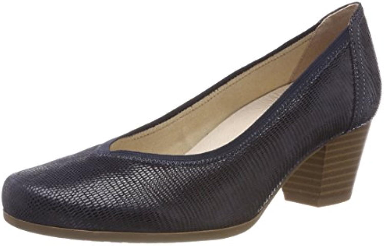 Mr.   Ms. CAPRICE 22301, Scarpe con Tacco Donna Eccellente qualità Negozio online Raccomandazione popolare | Bel Colore  | Sig/Sig Ra Scarpa