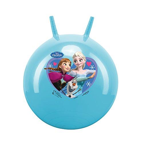 john-gmbh-jon59534-ballon-sauteur-45-50-cm-reine-des-neiges