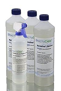 blog de salud y belleza: bactodes especial Allround olor eliminador de concentrado (mind. doble cantidad ...