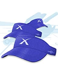 REAL GEAR XTREME COOLING VISOR. BLUE. REALGEAR by REALGEAR