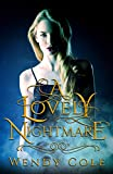A Lovely Nightmare: A Paranormal Romance Novel (English Edition)