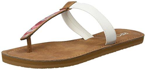 Femmes Mince Flip Flops, Vert (vert Menthe / Menthe Verte 9460), 43/44 Eu Havaianas