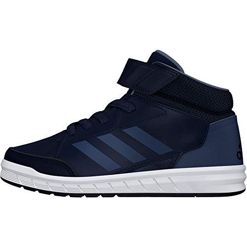 adidas CORE Kinder Sneaker AltaSport Mid K Legend Ink/tech Ink/FTWR White 39 1/3