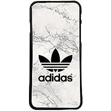 Funda carcasa para móvil logotipo adidas marmol retro logo compatible con Samsung Galaxy Note 4