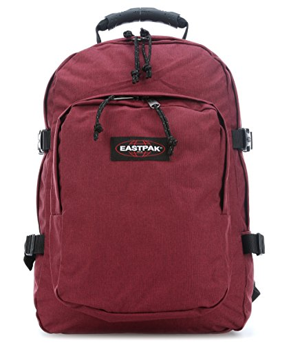 Eastpak Authentic Provider Padded Durable Laptop Travel Backpack Bag (Rucksack Authentic)