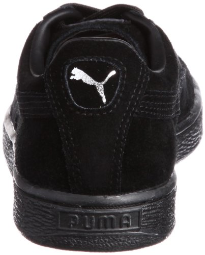 Puma Suede Classic+, Sneakers Basses Mixte Adulte Noir (Black/Dark Shadow)