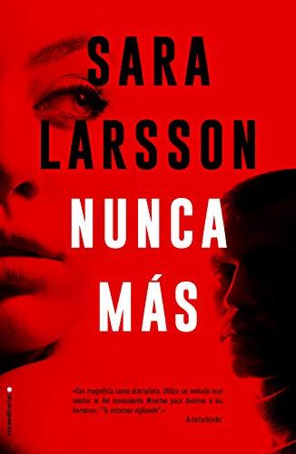 Nunca más de Sara Larsson