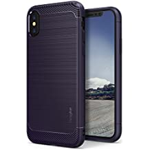 custodia iphone x viola