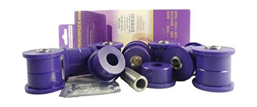 Powerflex PFR76-208 Boccola Inferiore del Braccio (Braccio Boccola Posteriore Inferiore Sospensione)