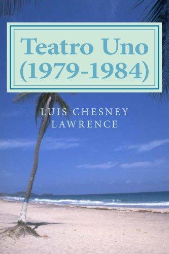 Teatro Uno por Luis Chesney-Lawrence