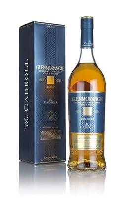 Glenmorangie The Cadboll Single Malt Whisky
