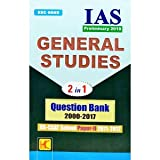 Kbc Nano Ias Preliminary General Studies Question Bank 2000-2017