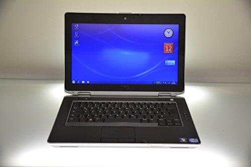 Dell Latitude E6430 14-inch Notebook (Intel Core i5-3340M 2.7GHz, 8GB RAM, 128GB SSD, Bluetooth, Nvidia Graphics, Windows 7 Professional)